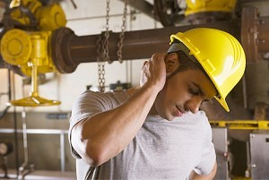 Time Off Work For A California Job Accident Injury