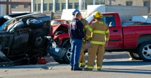 Different Types Of Auto Accident Injury Claims