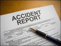 Accident Injury Report