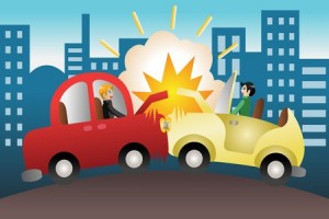 What to do when Involved in an Automobile Accident