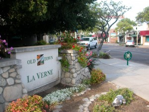 La Verne California