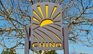 Chino California