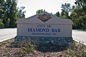 Diamond Bar California