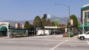 Glendora California