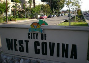 West Covina California