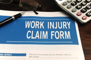 Report A California Workers' Compensation Claim