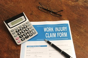 Workers Compensation Injury Law