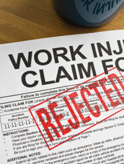How Medical Treatment Works In California Work Injury Claims