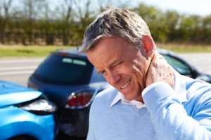 Common Auto Accident Injury Types