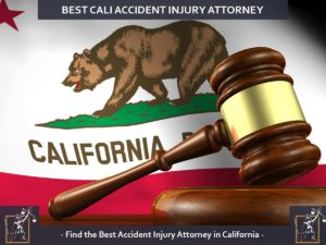 Find the Best Accident Injury Attorney in California