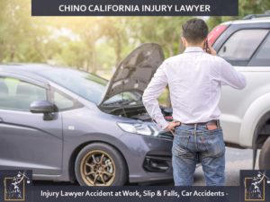 Chino California Injury Lawyer