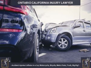 Ontario California Injury Lawyer